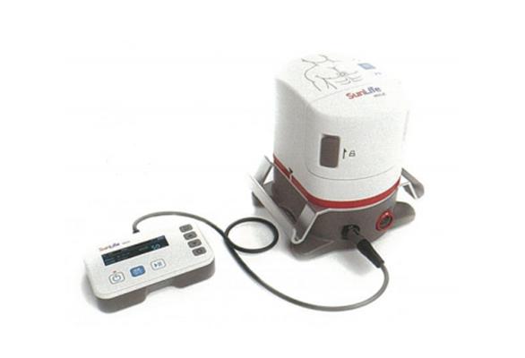 SunLife 3D按压电动心肺复苏机