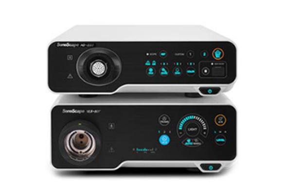 开立全高清电子内镜系统 HD-550